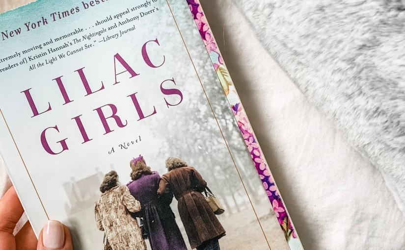 LD&L: Lilac Girls