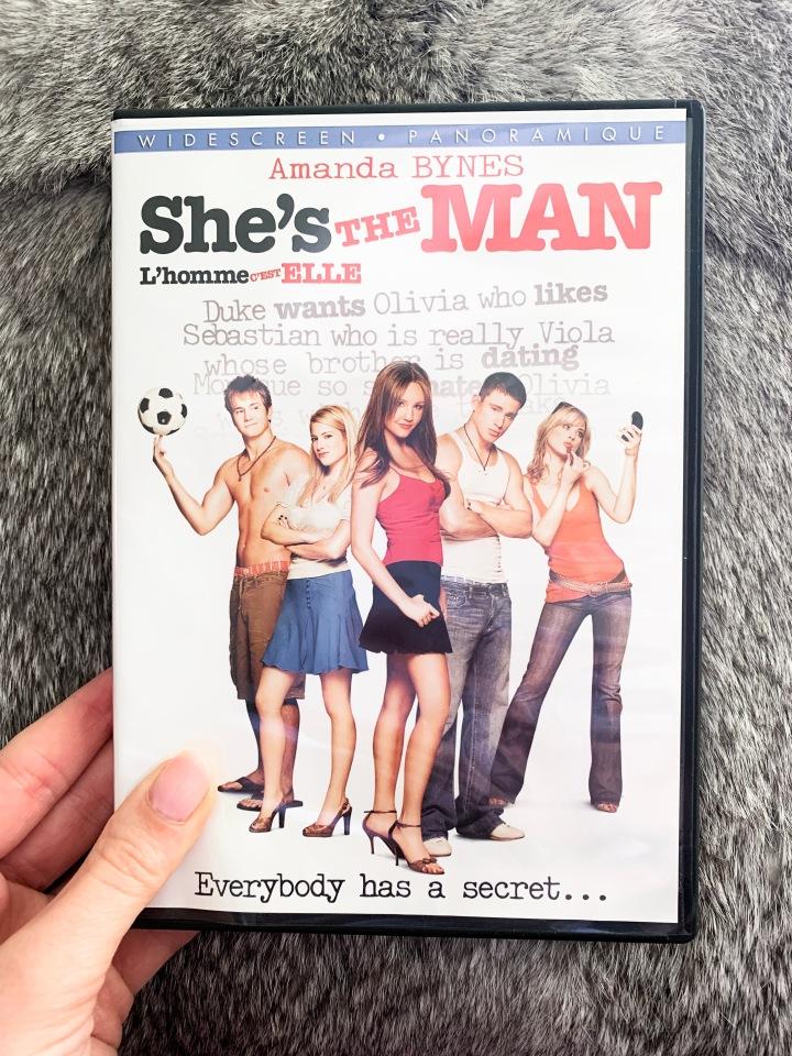 LD&L: She's TheMan